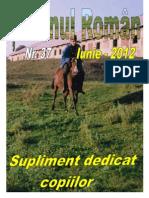 Supliment Taranul Roman - 1 Iunie 2012