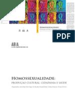 ABIA - anais homossexualidade