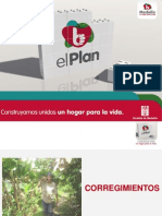 Plan de Desarrollo 2012-2015 Corregimientos