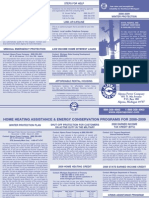 Company Screening Report v s | Service Companies | Economy