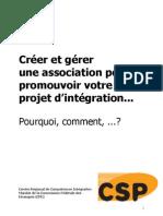 Creer Et Gerer Une Association
