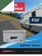 Generac Manual