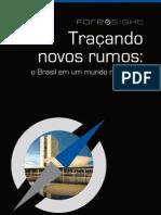 Livro Tracandonovos Foresight