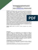2008 Tommasino Col Curso Estrategias de Diagnostico en Realidades Locales y regionales