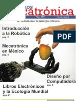 0.-Revista SomosMecatronica Abril09