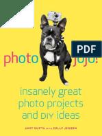 Photo Stand From Photojojo