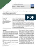 Karapetrovic et al (2009)