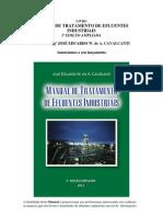 Manual de Tratamento de Efluentes is
