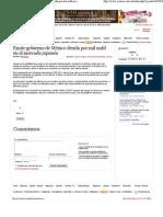 31-05-12 Emite gobierno de México deuda por mil mdd en el mercado japonés   Crónica