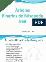Arboles ABB