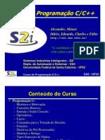 Curso Programacao Cplusplus LCI