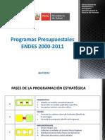PpR ENDES 2000-2011 v2