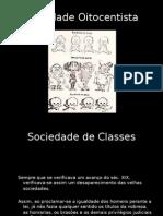 Sociedade Oitocentista