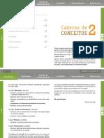 Caderno Conceitos 2 2012 DESAFIO SEBRAE