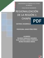 Regionalizacion Final