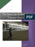 The Swan Lake Report