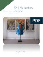 Fashion Show Review