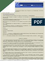 AÑO 2012. DISCAPACIDAD:Infoleg. Nomenclador de Prestaciones Básicas para Personas con Discapacidad.