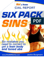 HaH Special Report - Six Pack Sins v1-0811smpdf_final_hahsps