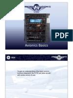 Avionics Basics