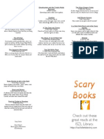 Scary Books