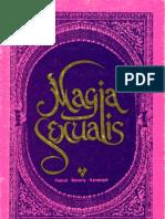 Pascal Beverly Randolph - Magia Sexualis (Vega, 1978)