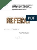 Administrarea pădurilor proprietate publică a statului