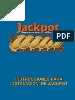 Instruccion - Jackpot