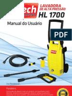 Manual Hl1700 Web
