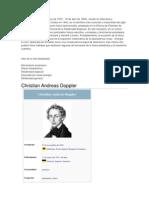 Albert Einstein Y DOOPER