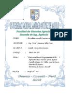 Mejoramiento Ramon Castilla