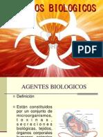 1. RIESGO BIOLOGICO