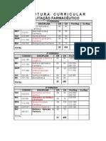 Fluxograma - Farmácia UFPI