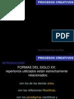 Introduccion-PROCESOS / UPAO