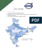 Volvo India Private Limited
