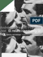 44028425 Gaudreault y Jost El Relato Cinematografico