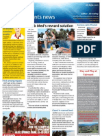 Business Events News for Fri 01 Jun 2012 - Club Med, Grant, Hyatt, Getting to know and much more