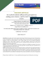 Med_students and Preceptors