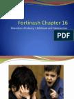 Fortinash Chapter 17