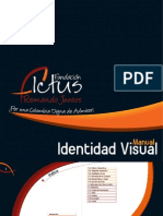 Manual Identidad Corporativa Blog