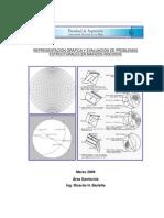Representacion Grafica y Evaluacion de Problemas Estructurales en Macizosrocosos