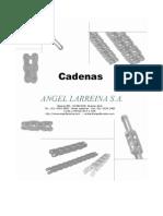 Familia Cadenas