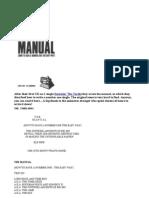 KLF - the Manual