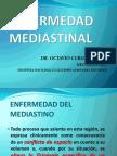 ENFERMEDAD MEDIASTINAL
