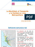 LS - Transporte 28.05