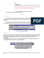 Tutorial Electronics Workbench