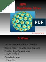Apresentação HPV