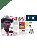 1 Genocidio de Quien Es La Responsabilidad