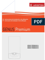 MGenus Premium