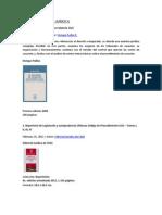 Libros de Editorial Juridica